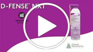 d-fenseNXT-video